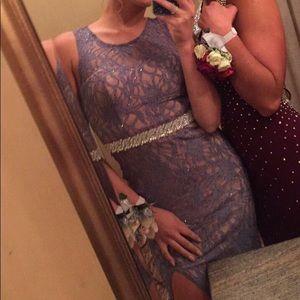 Dresses & Skirts - Prom dress size 1!